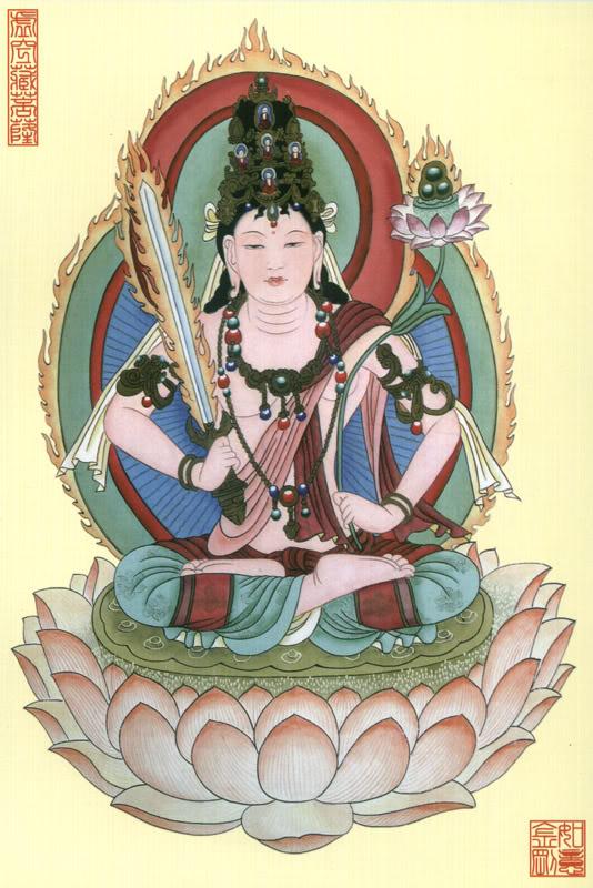những vị Phật độ mệnh theo thập nhị địa chi (12 con giáp)