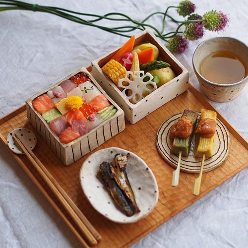 Từ sushi miếng, người Nhật chuyển sang mê mẩn sushi ghép hình - 6