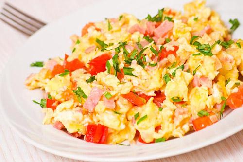 món ăn từ trứng gà cho bé | Món Miền Trung