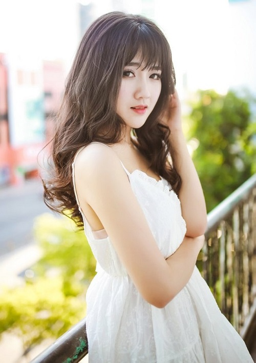 """hot girl 9x sai thanh co ngoai hinh xinh """"ngot ngao"""" nhu tra sua la ai? - 4"""