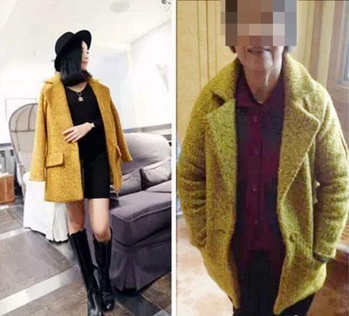1001 thảm họa mua đồ thời trang mùa đông online