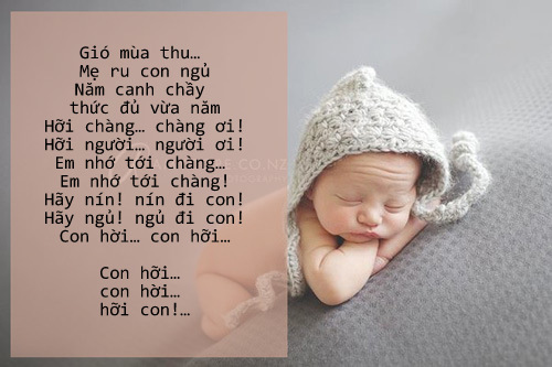 tuyen chon nhung bai hat ru hay nhat cho be de ngu - 6