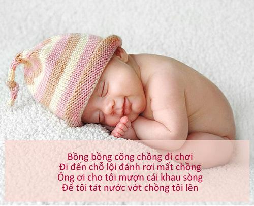 tuyen chon nhung bai hat ru hay nhat cho be de ngu - 9