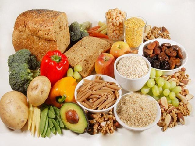 Người bệnh gút nên ăn gì?