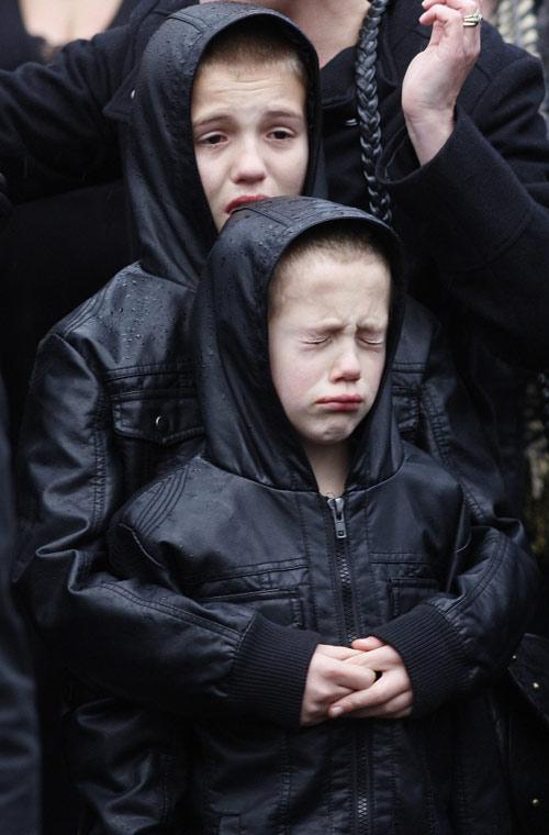 Những hình ảnh xúc động về tình yêu thương khiến ai cũng phải rơi nước mắt - 6