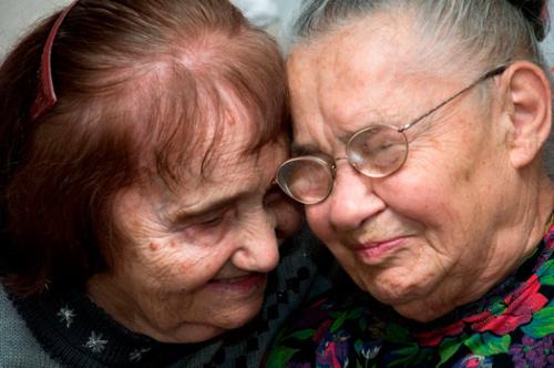 Những hình ảnh xúc động về tình yêu thương khiến ai cũng phải rơi nước mắt - 8
