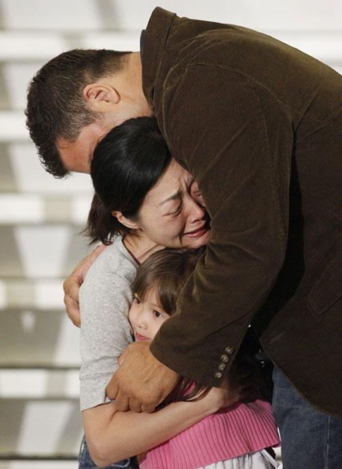 Những hình ảnh xúc động về tình yêu thương khiến ai cũng phải rơi nước mắt - 15