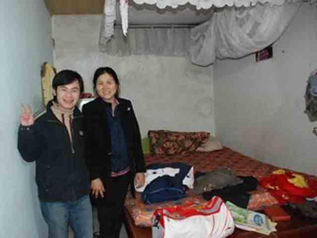 Trước khi tậu biệt thự triệu đô, nhiều sao Việt từng ở nhà cũ nát như thế này