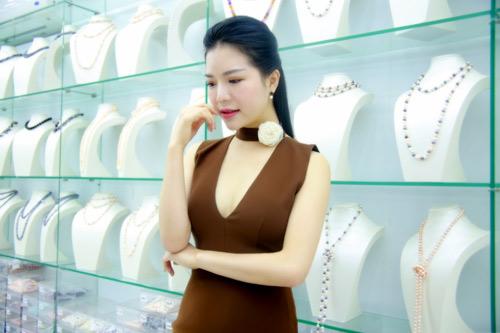 Eropi jewelry mừng khai trương với nhiều ưu đãi