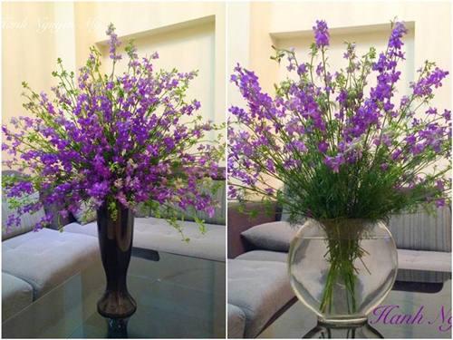Gợi ý 20 cách cắm hoa đẹp cho ngày Tết