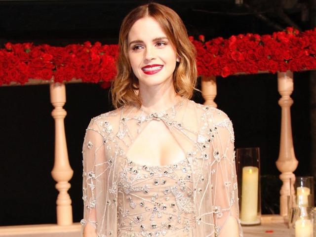 Emma Watson: Từ cô phù thuỷ dũng cảm trong Harry Potter đến giai nhân của Quái vật