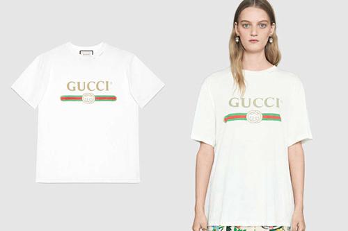 Sững sờ khi biết giá những chiếc áo phông yêu thích của lý nhã kỳ thanh hằng