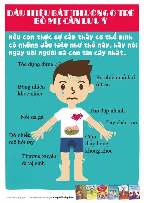 be trai 10 tuoi xam pham co the be gai 5 tuoi tai hieu sach xon xao mxh trung quoc - 6