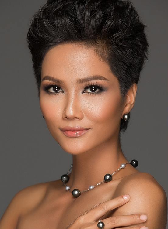 Cùng đón xem những gương mặt được dự đoán cho ngôi vị hoa hậu hoàn vũ 2017