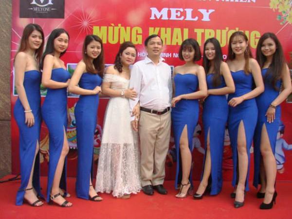 Mỹ phẩm Mely ra mắt showroom mới tại TP.HCM - 2