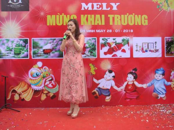 Mỹ phẩm Mely ra mắt showroom mới tại TP.HCM - 8