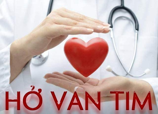 ho van tim - can benh khong the coi thuong - 1