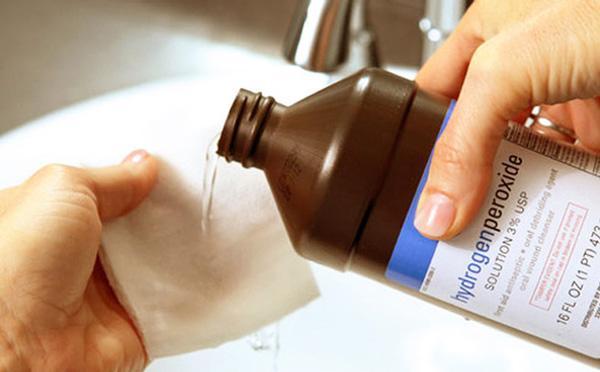 Oxy già - cách chữa bệnh nấm phụ khoa tại nhà