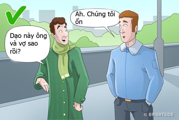 7 nguyen tac vang de giu lua hon nhan, ai doc xong cung phai gat gu vi qua dung - 7