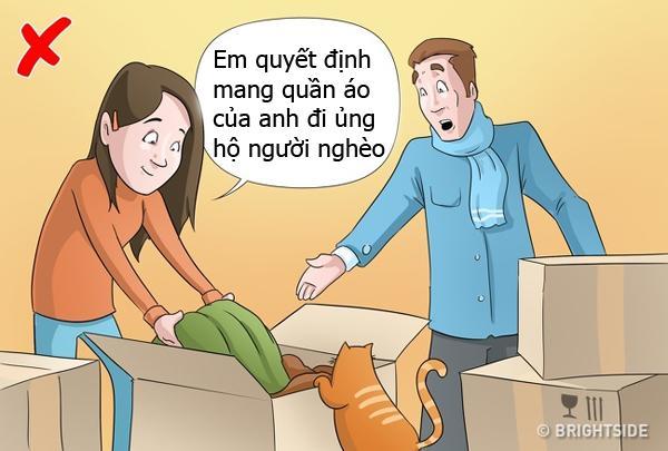 7 nguyen tac vang de giu lua hon nhan, ai doc xong cung phai gat gu vi qua dung - 4