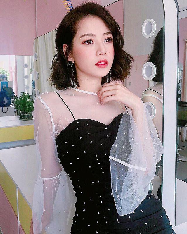 khong phai toc uon xoan chuan hoa hau, day moi la kieu toc thong tri lang mot viet 2018 - 8