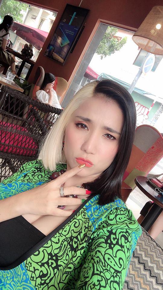"""lam dieu nay cung con gai dip dau nam, mc cat tuong nhan ngay danh hieu """"ba me 2019"""" - 5"""