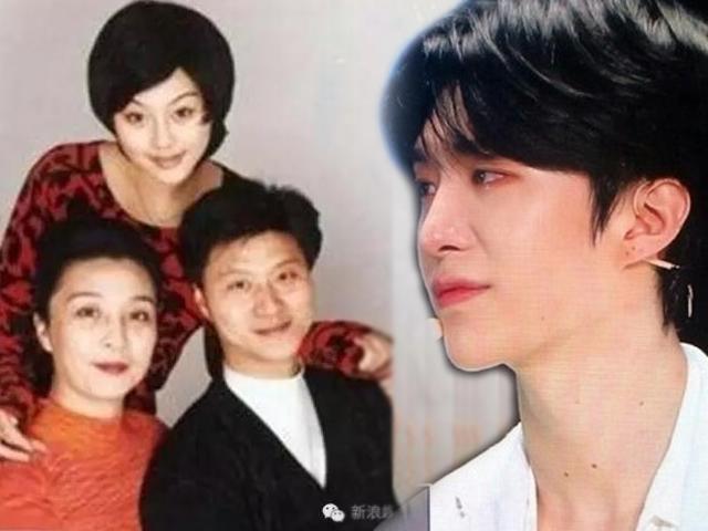 18 năm bị đồn là con rơi của chị gái, em trai Phạm Băng Băng được bù đắp thế này!