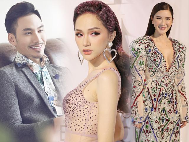 Ngoài để sao nam giả gái, thảm đỏ show diễn thời trang của Lý Quí Khánh còn có gì?