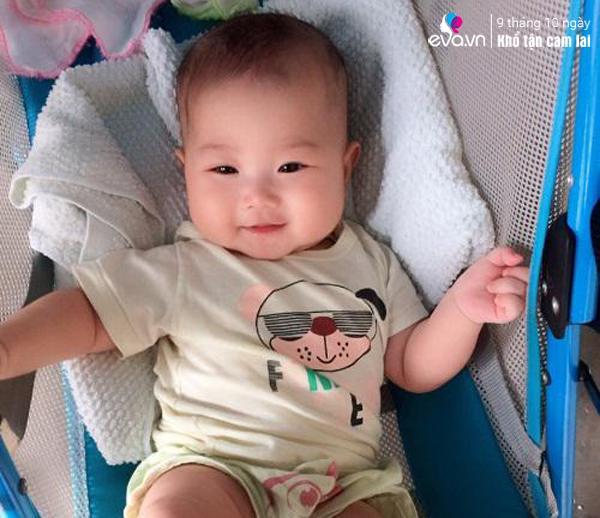 """tim con"" ca thap ky khong thay, me hai duong cu gap tre la cung nung cho do them - 2"