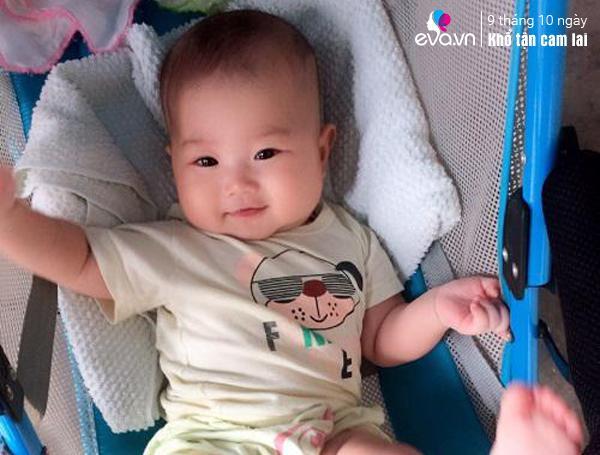 """tim con"" ca thap ky khong thay, me hai duong cu gap tre la cung nung cho do them - 4"