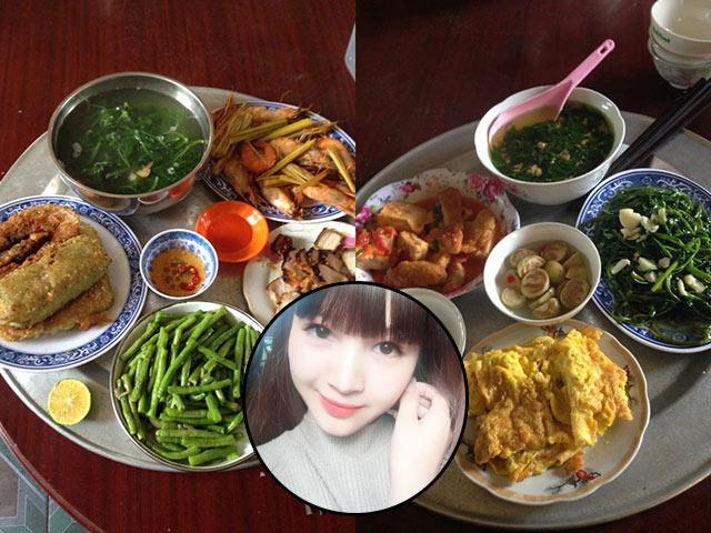 Làm dâu nhà bán vàng, 9x Thái Nguyên được mẹ chồng đưa 60 nghìn/bữa cơm 4 người và cái kết