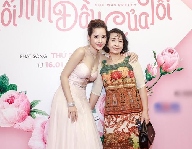 """chi pu tiec nuoi vi co it canh hon voi """"moi tinh dau"""" cua ban than ninh duong lan ngoc - 3"""