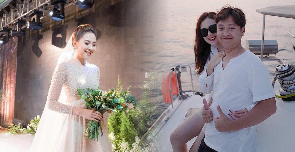 """khoe com nau cho chong, bi soi mon """"than duoc quy ong"""", btv thoi su mai ngoc dap bat ngo - 1"""