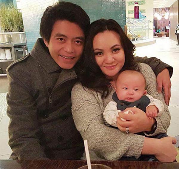 "3 nam bau bi, sinh no son son 3 con, ""be xuan mai"" ngay cang phat tuong trong thay - 5"