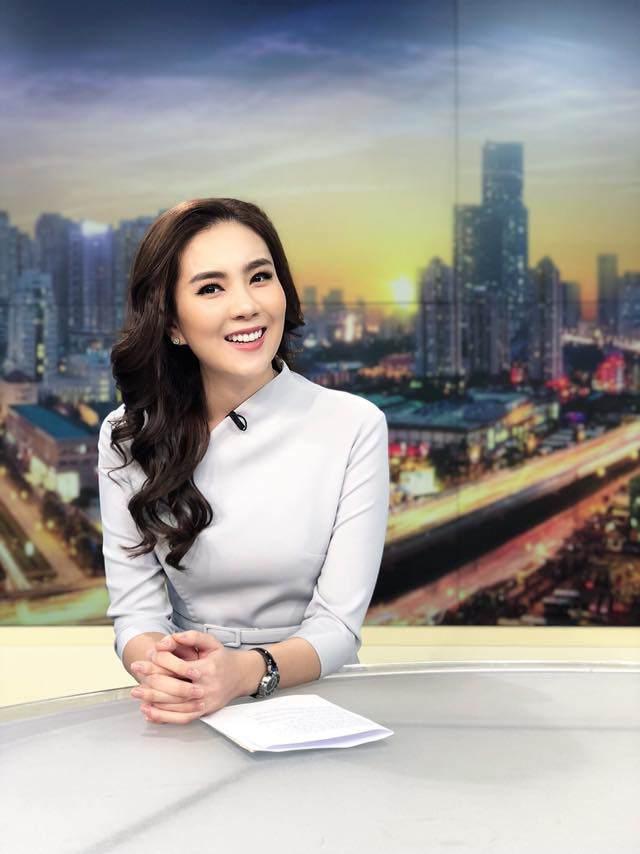 """khoe com nau cho chong, bi soi mon """"than duoc quy ong"""", btv thoi su mai ngoc dap bat ngo - 6"""