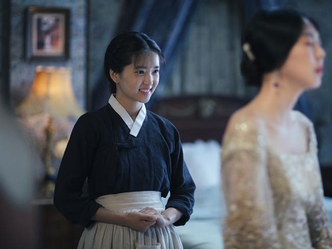 "phim khoa than tao bao chua chieu, song joong ki lai ket doi voi ""nang hau dong tinh""? - 3"