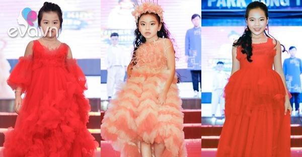 Thương hiệu thời trang Ruby Midu đồng hành cùng Siêu nhí tranh tài 2019