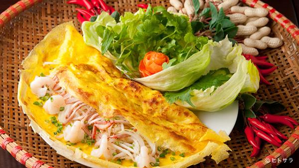Hương vị nhà quê trên xứ Phù Tang - 3