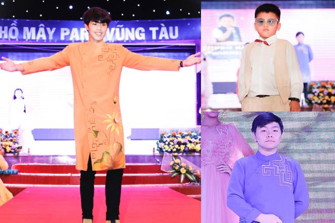 thuong hieu thoi trang ruby midu dong hanh cung sieu nhi tranh tai 2019 - 3