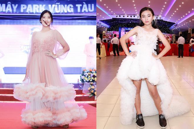 thuong hieu thoi trang ruby midu dong hanh cung sieu nhi tranh tai 2019 - 4
