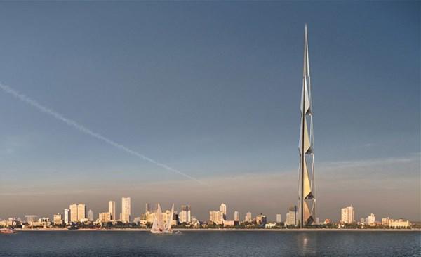 Những tòa nhà dị nhất thế giới, đến ảnh thứ 6 bạn phải thốt lên ngỡ ngàng - 8