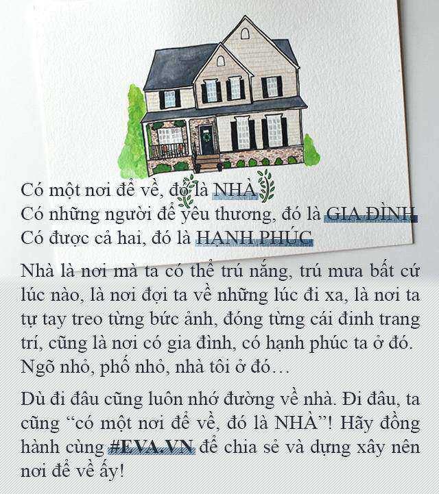 Hễ mưa là ngập, mẹ Sài Gòn 'nổi giậnamp;#39; cải tạo nhà đẹp mê ly, ai nhìn cũng chép miệng - 1