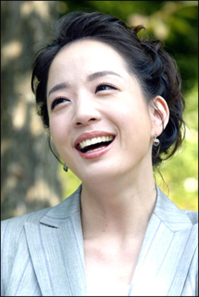 Chuyện nữ MC lừng lẫy của Hàn Quốc làm dâu nhà hào môn