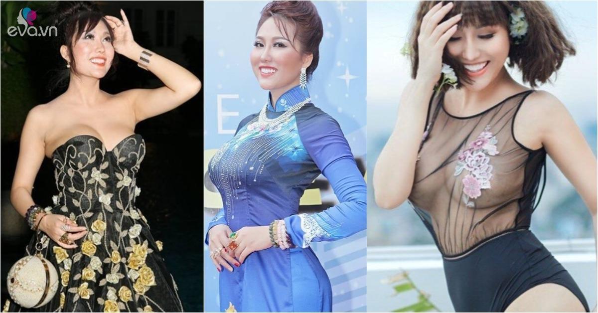 Dám chi tiền tỷ để PTTM, nhưng Phi Thanh Vân chừng nào mới thuê được stylist riêng?