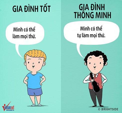 10 dieu giup cha me day con phat trien toan dien ma it ai ngo - 1