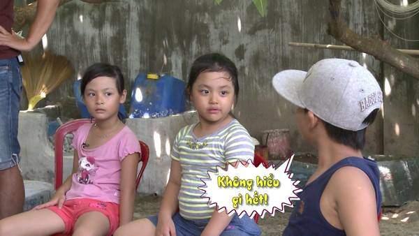 """4 đứa trẻ """"Bố ơi!"""" sau 5 năm: Người du học, người HCB Olympic, người như """"trai Hàn"""" - 2"""