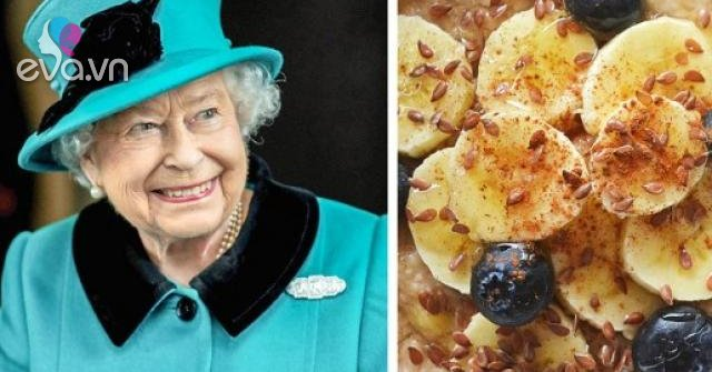 Bác sĩ của hoàng gia Anh tiết lộ 5 điều bạn cần biết nếu muốn khỏe và trẻ lâu