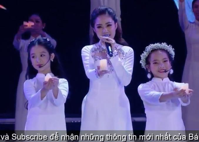 "do sac hoa hau tieu vy, be gai mien tay khien dan mang: ""khong phai my nhan thuong dau!"" - 2"