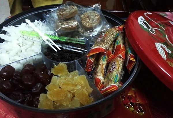 Cảnh báo trẻ thừa cân béo phì sau Tết: Nguyên nhân từ món đồ ăn trên bàn mỗi gia đình