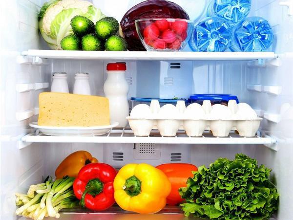Để tránh ngộ độc dịp Tết, các gia đình bảo quản thực phẩm đừng mắc phải sai lầm lớn này - Ảnh minh hoạ 2